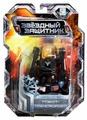 Трансформер 1 TOY Звездный защитник Полицейский автомобиль
