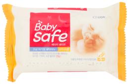 Хозяйственное мыло CJ Lion Baby Safe с экстрактом акации, 190 г 98%