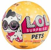 Игровой набор MGA Entertainment LOL Surprise Питомцы в шарике 549574
