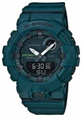 Часы CASIO G-SHOCK GBA-800-3A