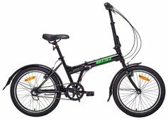 Городской велосипед Аист Compact 2.0 (2017)