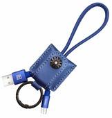 Кабель Remax Moss USB - microUSB (RC-079m) 0.3 м