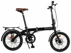 Городской велосипед SHULZ Hopper XL