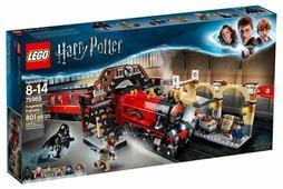 Конструктор LEGO Harry Potter 75955 Хогвартс-экспресс