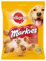 Лакомство для собак Pedigree Markies мясное печенье