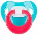 Пустышка силиконовая ортодонтическая Пома 2612 4+ (1 шт)