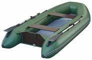 Надувная лодка Flinc 290
