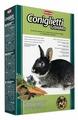 Комплексный корм для декоративных кроликов Padovan GrandMix Сoniglietti