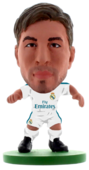 Фигурка Creative SoccerStarz - Real Madrid Sergio Ramos Home 2018 404182