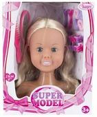 Кукла Bayer, для создания причесок с аксессуарами, 19 см, B90100