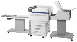 Принтер OKI Pro9541Ev