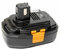 Аккумуляторный блок Pitatel TSB-165-PAN18-30M 18 В 3 А·ч