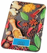 Кухонные весы BBK KS106G