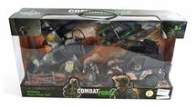 Набор фигурок Shantou Gepai Combat Force F123-23