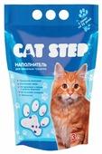 Наполнитель Cat Step Силикагелевый (3 л)