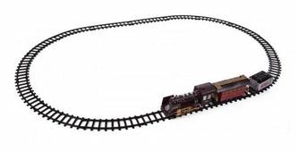 """Yako Стартовый набор """"Поезд-герой"""", M6546"""
