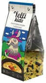 Yelli Kids Кукурузная кашка с фруктами, 120 г