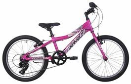 Подростковый горный (MTB) велосипед Dewolf J200 Girl (2018)