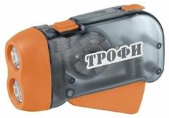 Ручной фонарь ТРОФИ TD2