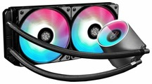 Кулер для процессора Deepcool Castle 280 RGB