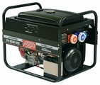 Бензиновый генератор Fogo FH 9540 RTE (5840 Вт)