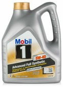 Моторное масло MOBIL 1 FS X1 5W-40 4 л