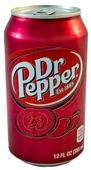 Газированный напиток Dr Pepper 23 Classic, США