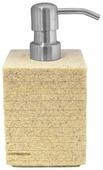 Дозатор для жидкого мыла RIDDER Brick