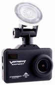 Видеорегистратор с радар-детектором VIPER Combo Expert Signature