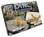 Набор для раскопок Danko Toys Dino Excavation Динозавры № 2