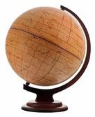 Глобус Марса Глобусный мир 320 мм (10090)