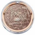 CATRICE Sun Lover Glow Bronzing Powder пудра компактная с эффектом загара