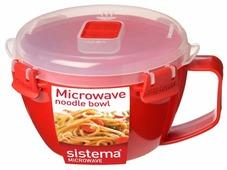 Sistema Кружка для лапши Microwave 1109