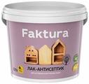 Лак Faktura Лак-антисептик (0.9 л)