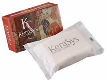 Мыло кусковое KeraSys Silk Moisture