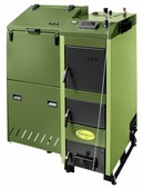 Твердотопливный котел SAS Bio Multi 72 72 кВт одноконтурный