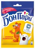 Мармелад Бон Пари Забавный медвежонок и Ко ассорти 75 г