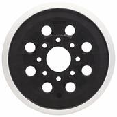 Шлифовальный круг на липучке BOSCH 2608000349 125 мм 1 шт