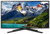 "Телевизор Samsung UE43N5500AU 42.5"" (2018)"