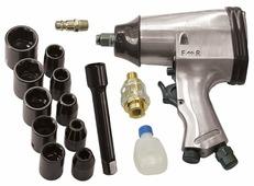 Пневмогайковерт ударный Fubag PWS158/312(100102)