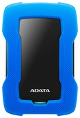 Внешний HDD ADATA HD330 1 ТБ