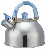 Bohmann Чайник со свистком 4,5 л