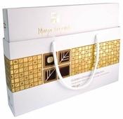 Набор конфет Коммунарка Maya Legends Premium белая 385 г