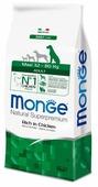 Корм для собак Monge Daily Line для здоровья костей и суставов, курица с рисом (для крупных пород)