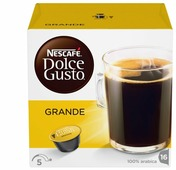 Кофе в капсулах Nescafe Dolce Gusto Grande (16 капс.)
