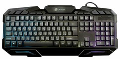 Клавиатура Oklick 700G Black USB