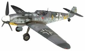Сборная модель ZVEZDA Немецкий истребитель Мессершмитт BF-109G6 (4816) 1:48