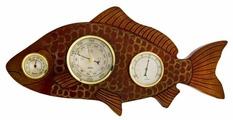 Метеостанция БРИГ+ Метеостанция Рыба