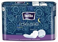 Bella прокладки Ideale Ultra Night