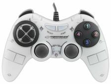 Геймпад Esperanza EGG105W Gamepad Fighter PC USB